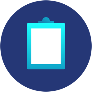 clipboard prescriptions icon